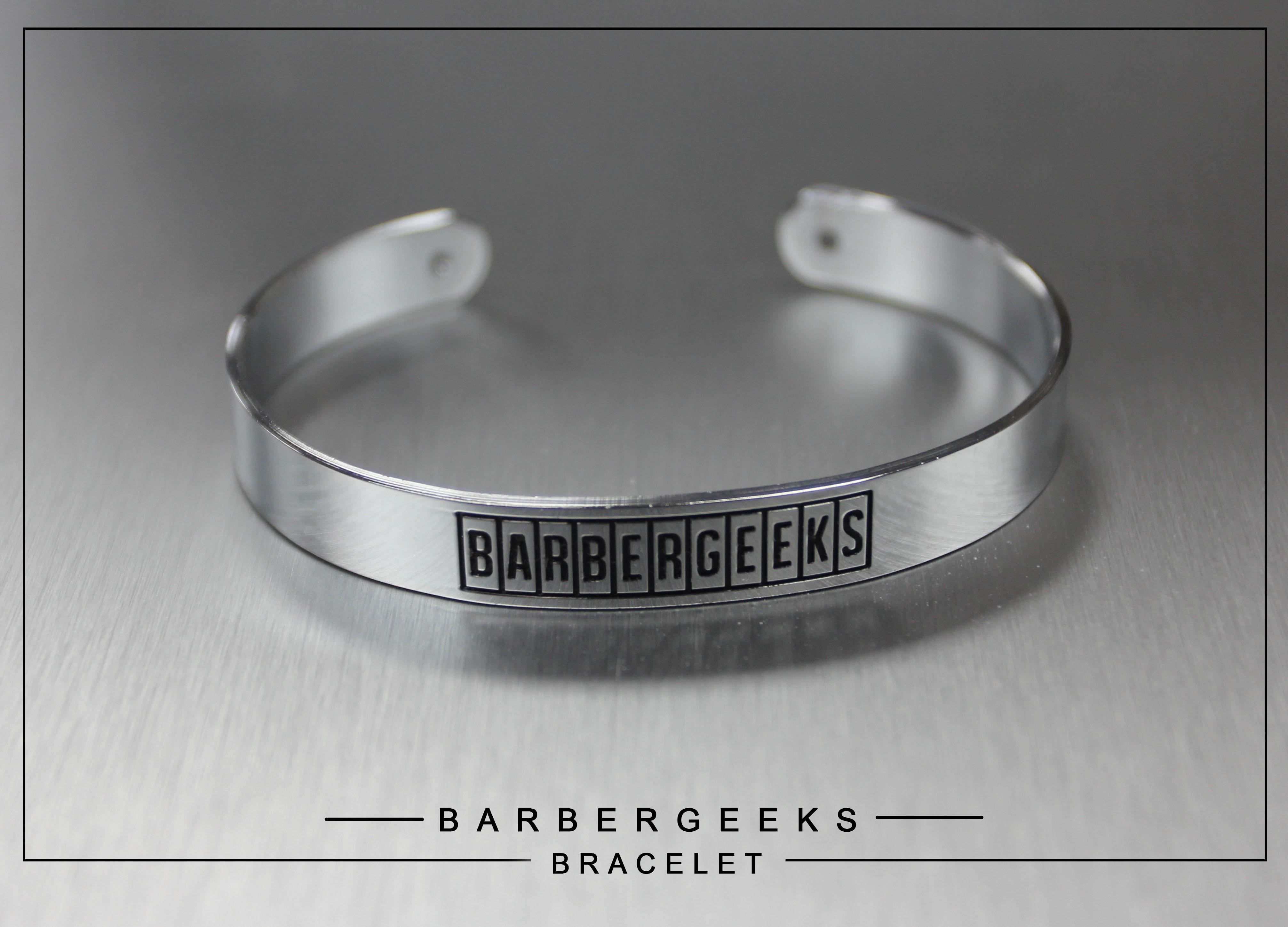 Barbergeeks Bracelet